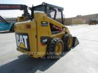 CATERPILLAR SKID STEER LOADERS 216 B SERIES 3 equipment  photo 5