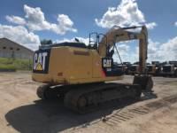 CATERPILLAR TRACK EXCAVATORS 324 E L equipment  photo 12