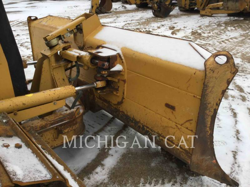 CATERPILLAR TRACTORES DE CADENAS D5KLGP equipment  photo 15