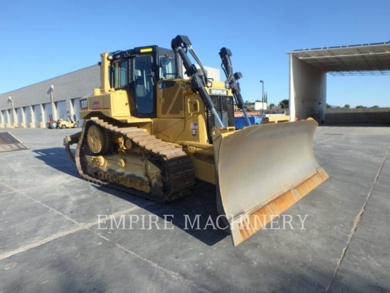CATERPILLAR TRACK TYPE TRACTORS D6T PAT ST equipment  photo 2