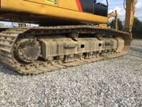CATERPILLAR PELLES SUR CHAINES 329EL equipment  photo 9