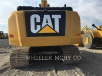 CATERPILLAR ESCAVATORI CINGOLATI 336F L CF equipment  photo 7