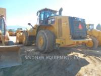 CATERPILLAR CARGADORES DE RUEDAS 980M AG equipment  photo 4