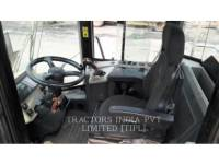 CATERPILLAR MINING WHEEL LOADER 950GC equipment  photo 7