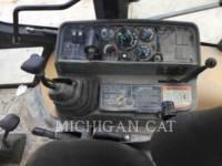 CATERPILLAR RETROEXCAVADORAS CARGADORAS 416C C equipment  photo 5