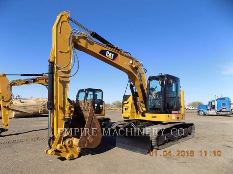 CATERPILLAR TRACK EXCAVATORS 315FL    P equipment  photo 4