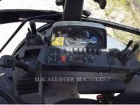 CATERPILLAR BAGGERLADER 420FIT equipment  photo 7