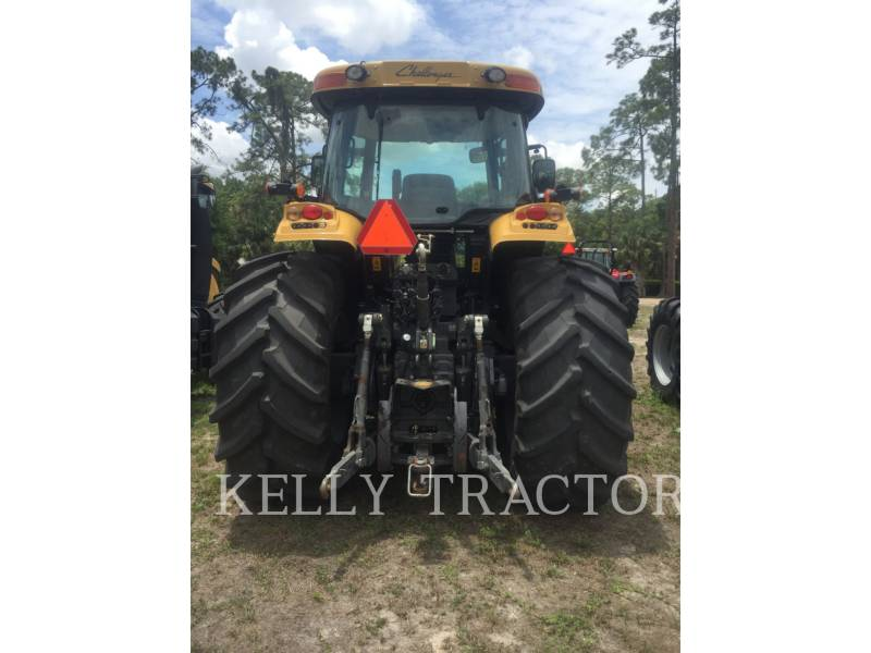 AGCO-CHALLENGER AG TRACTORS MT665D equipment  photo 3