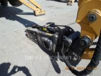CATERPILLAR WT - MARTEAUX HYDRAULIQUES H80E 420 equipment  photo 1