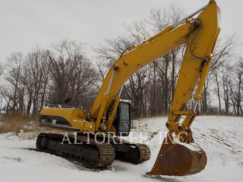 CATERPILLAR ESCAVATORI CINGOLATI 330CL equipment  photo 1