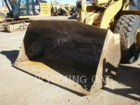 CATERPILLAR CARGADORES DE RUEDAS 962H equipment  photo 6
