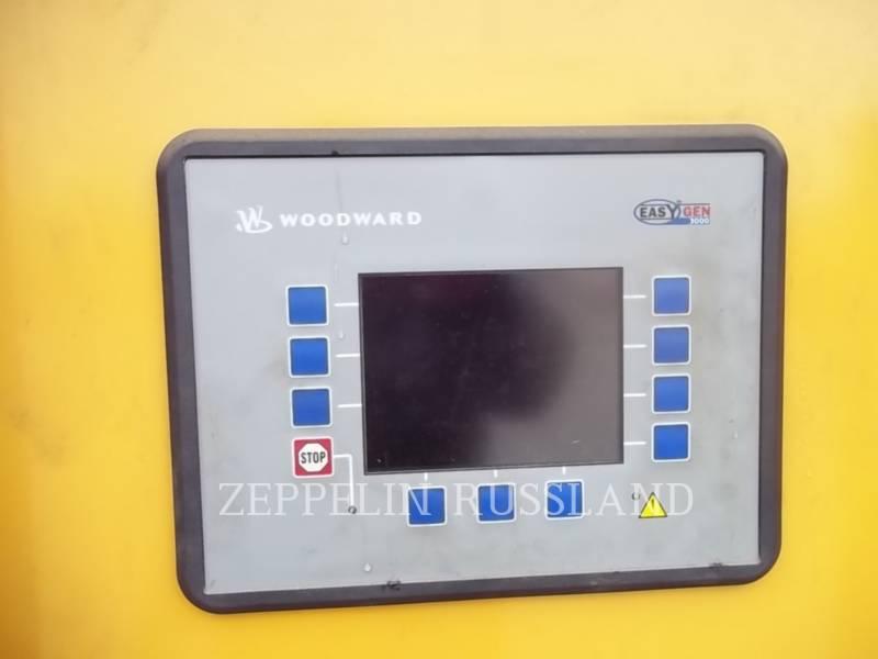 CATERPILLAR Grupos electrógenos móviles 3406 equipment  photo 9