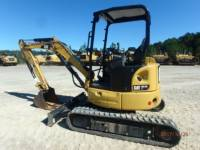 CATERPILLAR トラック油圧ショベル 303.5E2CR equipment  photo 1