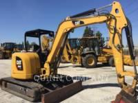 Equipment photo CATERPILLAR 305E CR EXCAVADORAS DE CADENAS 1