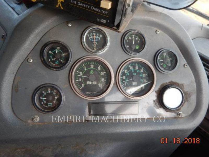 GMC AUTRES T7500 equipment  photo 3