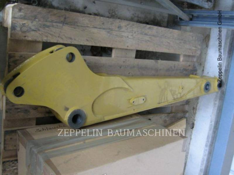 CATERPILLAR MISCELLANEOUS / OTHER EQUIPMENT STIEL 302.7D 1050MM equipment  photo 1