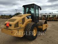 CATERPILLAR COMPACTORS CS56 equipment  photo 4
