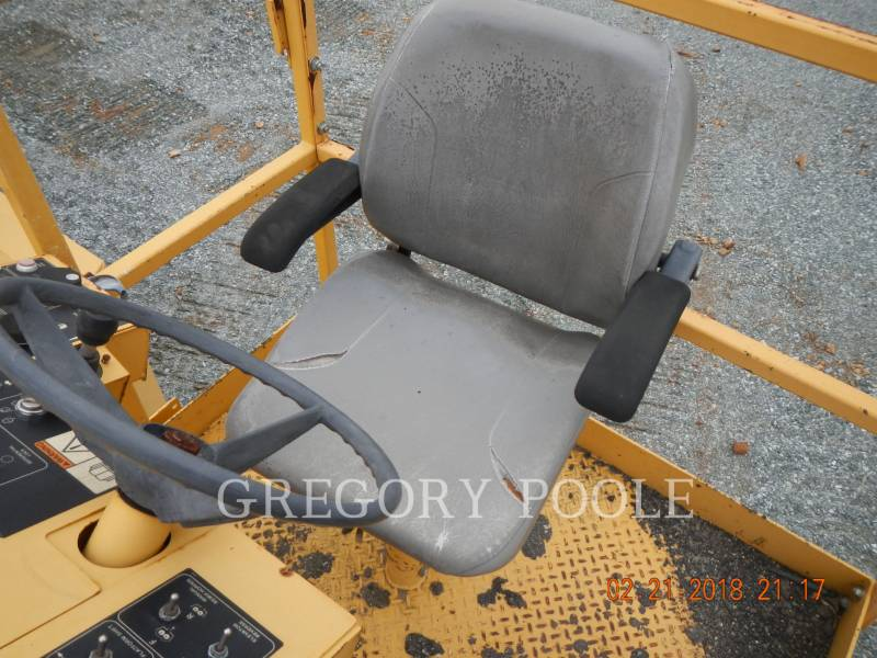 WEILER MISCELLANEOUS / OTHER EQUIPMENT E1250 equipment  photo 13