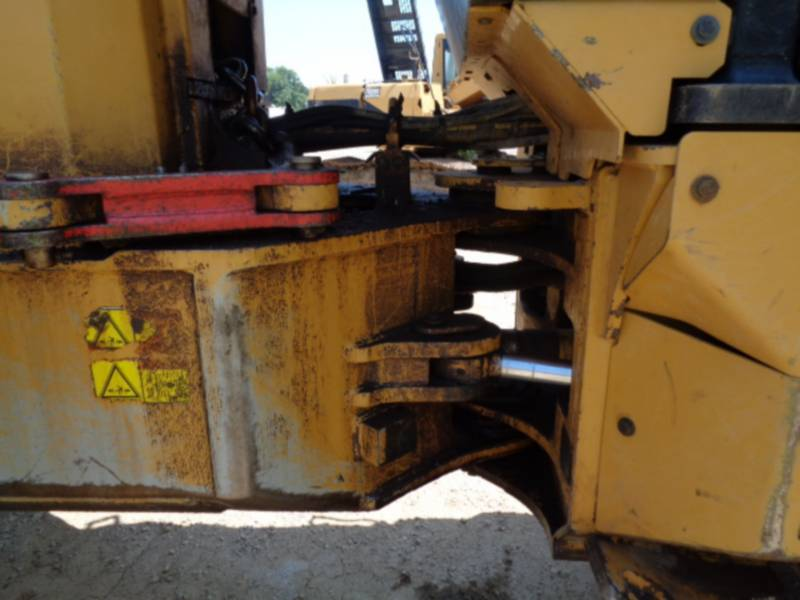 CATERPILLAR FORESTAL - ARRASTRADOR DE TRONCOS 525C equipment  photo 17