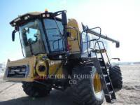 LEXION COMBINE COMBINADOS LX580R equipment  photo 2