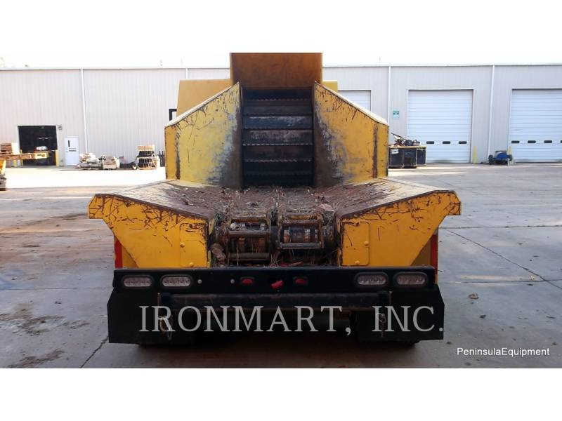WOODSMAN SALES INC CHIPPER, HORIZONTAL 430 equipment  photo 5