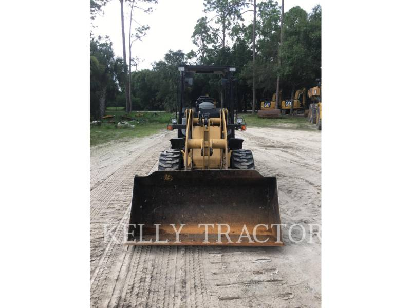 CATERPILLAR CARGADORES DE RUEDAS 903C equipment  photo 8