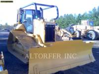 CATERPILLAR TRATORES DE ESTEIRAS D6N LGP equipment  photo 1