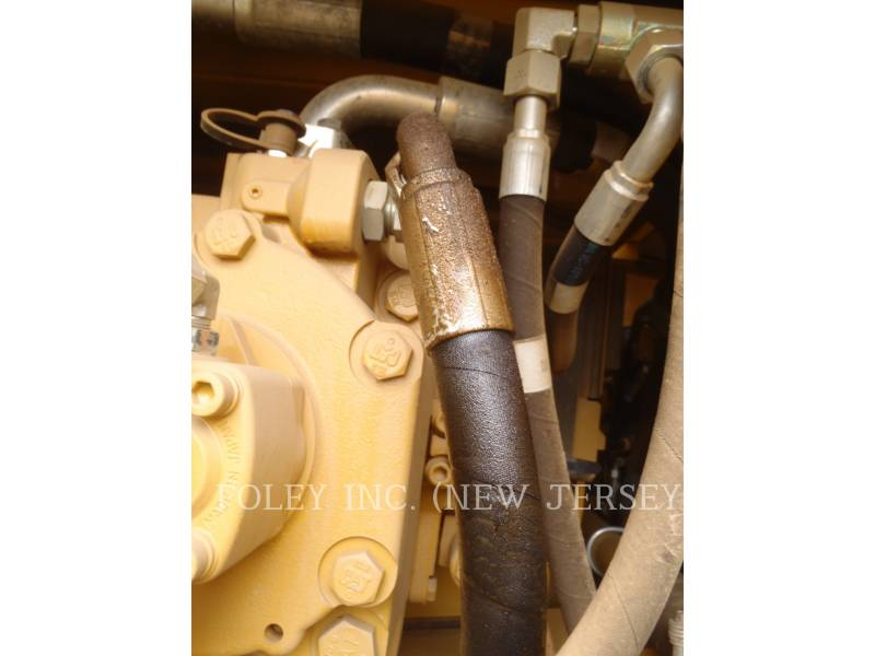 CATERPILLAR TRACK EXCAVATORS 336FL equipment  photo 21