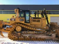 CATERPILLAR TRACTEURS MINIERS D 8 R equipment  photo 4
