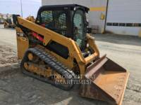 Equipment photo CATERPILLAR 249D MULTI TERRAIN LOADERS 1