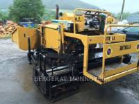 Equipment photo CATERPILLAR BB-621C PAVIMENTADORA DE ASFALTO 2