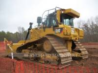 CATERPILLAR KETTENDOZER D6T LGPC equipment  photo 5