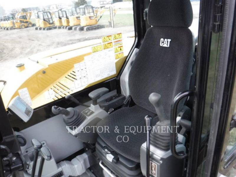 CATERPILLAR ESCAVADEIRAS 308E2CRSB equipment  photo 4