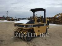 CATERPILLAR COMPACTORS PS150B equipment  photo 3