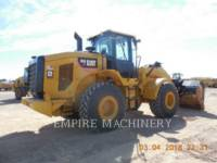 CATERPILLAR CHARGEURS SUR PNEUS/CHARGEURS INDUSTRIELS 950GC equipment  photo 2