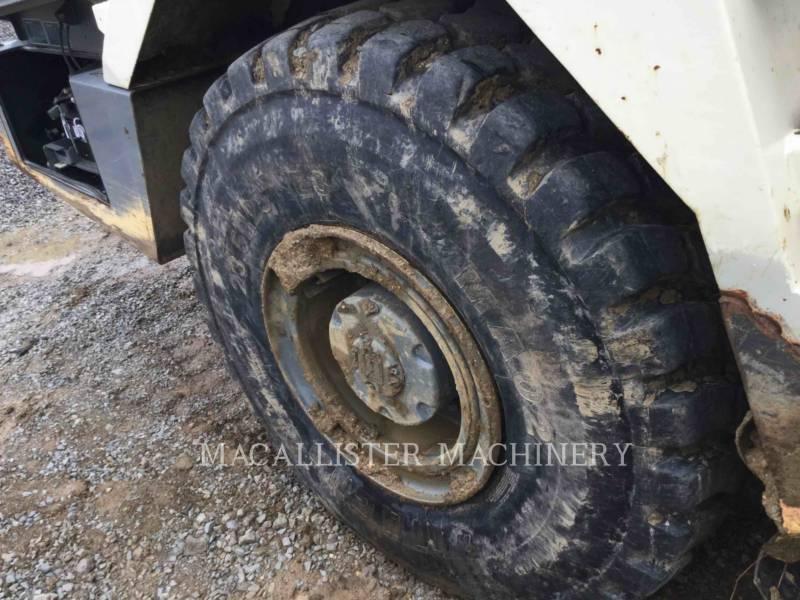 TEREX EQUIP. LTD. ARTICULATED TRUCKS TA300  equipment  photo 12