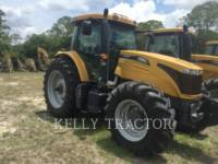 Equipment photo AGCO-CHALLENGER MT535D AG TRACTORS 1
