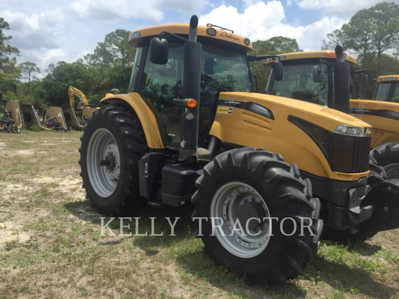 AGCO-CHALLENGER TRACTEURS AGRICOLES MT535D equipment  photo 1