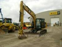 CATERPILLAR ESCAVATORI CINGOLATI 312EL equipment  photo 1