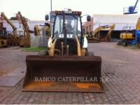 CATERPILLAR RETROEXCAVADORAS CARGADORAS 416EST equipment  photo 7