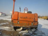 MULTIQUIP VIBRATORY TANDEM ROLLERS MRH800GS equipment  photo 4