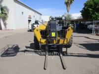 CATERPILLAR TELEHANDLER TL642D equipment  photo 2