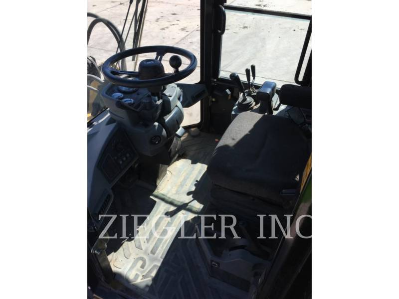 CATERPILLAR WHEEL LOADERS/INTEGRATED TOOLCARRIERS IT14G equipment  photo 5