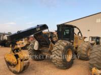 CATERPILLAR FORESTRY - SKIDDER 545D equipment  photo 3