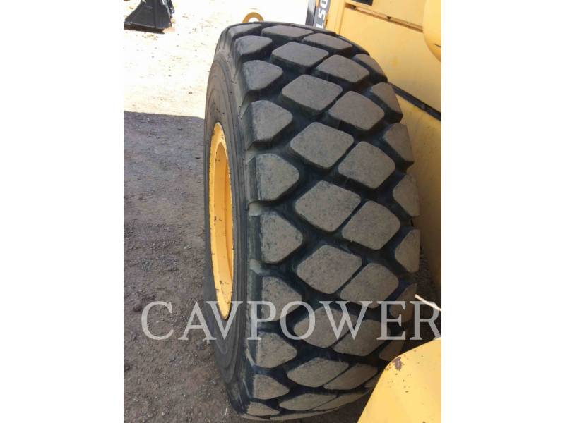 VOLVO CONSTRUCTION EQUIPMENT WHEEL LOADERS/INTEGRATED TOOLCARRIERS L50E equipment  photo 14