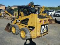CATERPILLAR CHARGEURS COMPACTS RIGIDES 226B2 equipment  photo 2