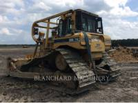 CATERPILLAR TRACTOREN OP RUPSBANDEN D6RIIILGP equipment  photo 4