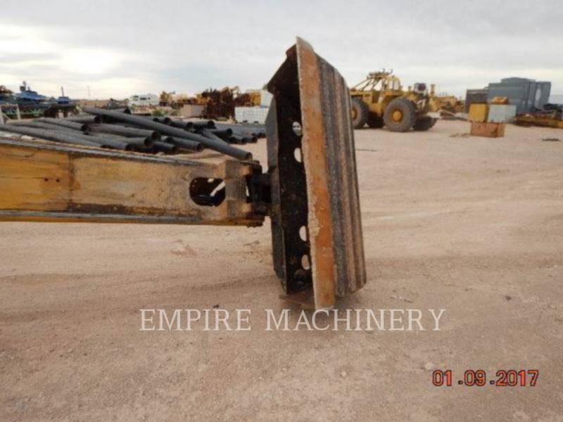 GRADALL COMPANY トラック油圧ショベル XL5200 equipment  photo 8
