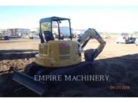 CATERPILLAR PELLES SUR CHAINES 305.5E2CR equipment  photo 2