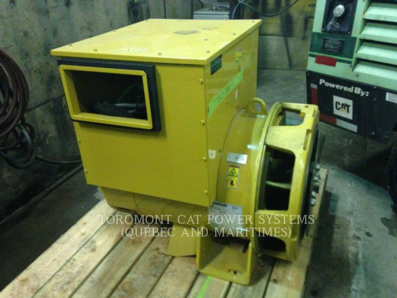 CATERPILLAR SYSTEMS / COMPONENTS LC6124B 320KW P 600V equipment  photo 1